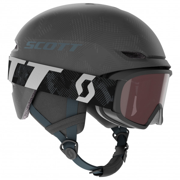 Scott - Kid's Combo Helmet Keeper 2+Goggle Witty - Skihelm