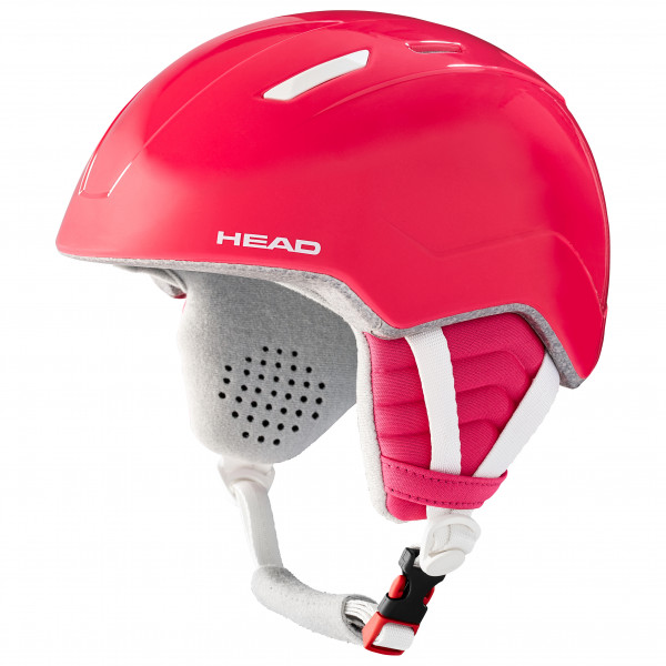 Head - Kid's Maja Pink - Ski helmet