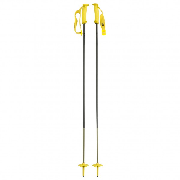 Black Diamond - Fixed Length Carbon - Ski poles