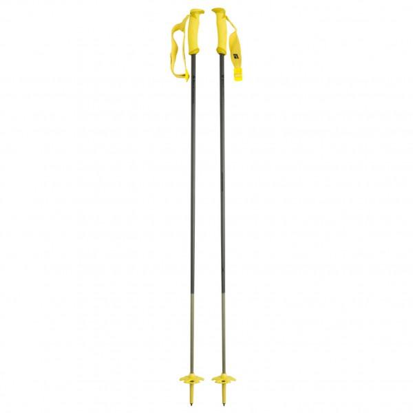 Black Diamond - Fixed Length Carbon - Ski poles