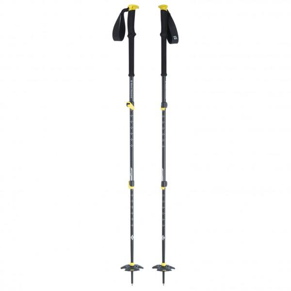 Black Diamond - Expedition 3 - Ski poles