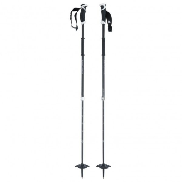 Black Diamond - Pure Carbon - Ski poles