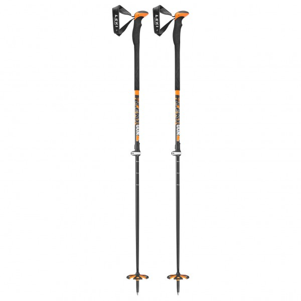 Leki - Aergon 2 - Bâtons de randonnée à ski