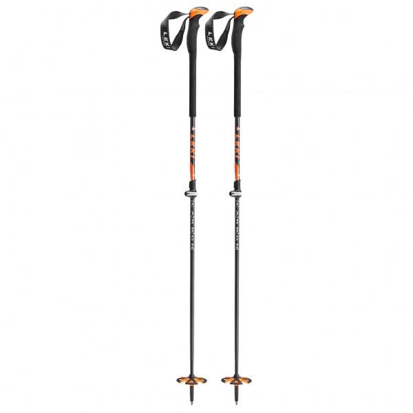 Leki - Aergon Lite 2 Carbon - Bâtons de randonnée à ski