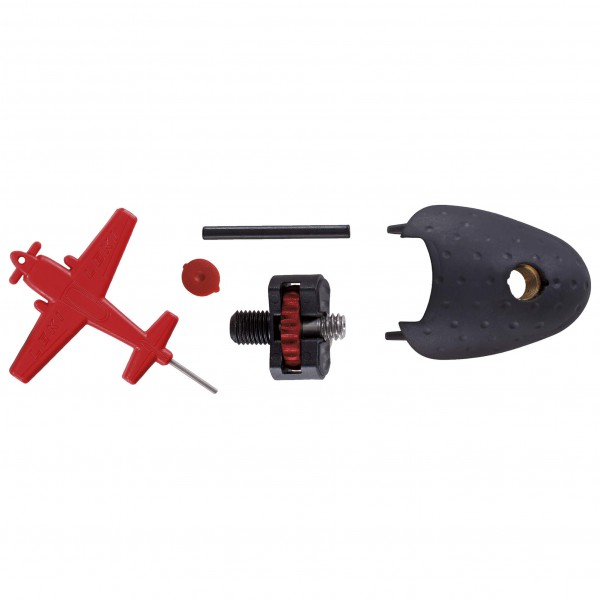 Leki - Aergon Photoadapter - Ski poles