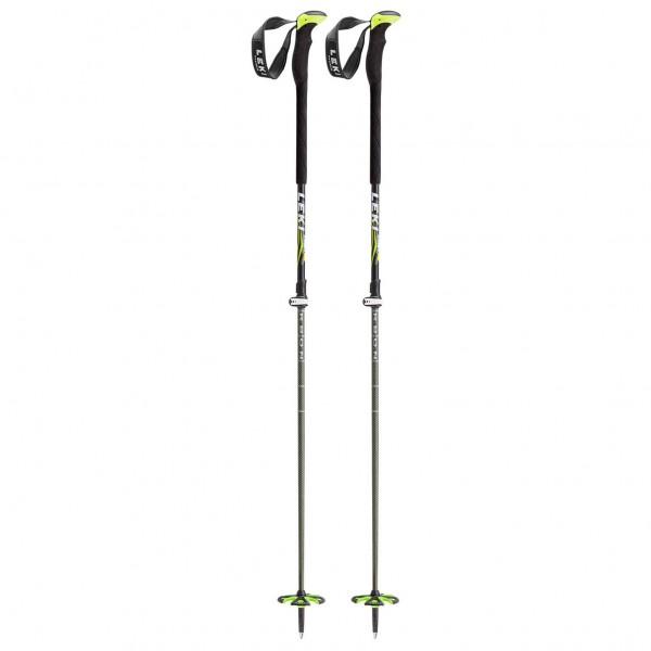 Leki - Tour Carbon II - Ski poles
