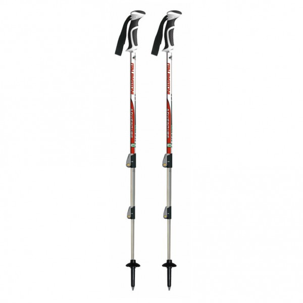 Italbastoni - Adventure DLS - Telescopic poles