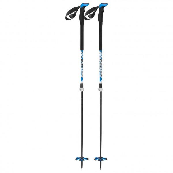 Leki - Aergonlite 2 - Bâtons de ski