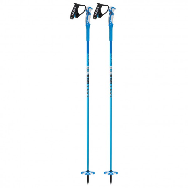 Leki - Blue Bird Carbon - Ski poles