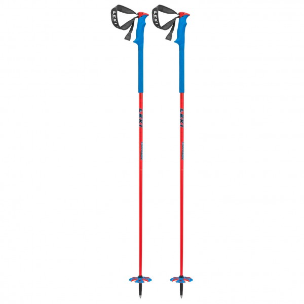 Leki - Red Bird - Skistokken
