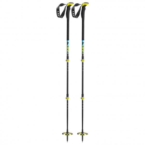 Leki - Tour Carbon 3 - Skistokken