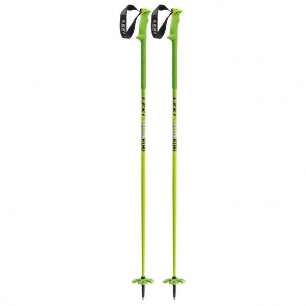 Leki - Yellow Bird - Bâtons de ski