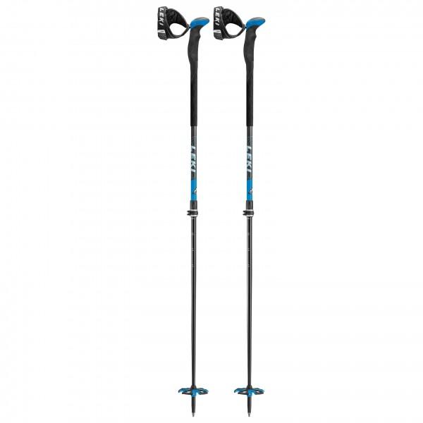 Leki - Aergon Lite 2 V - Bâtons de ski