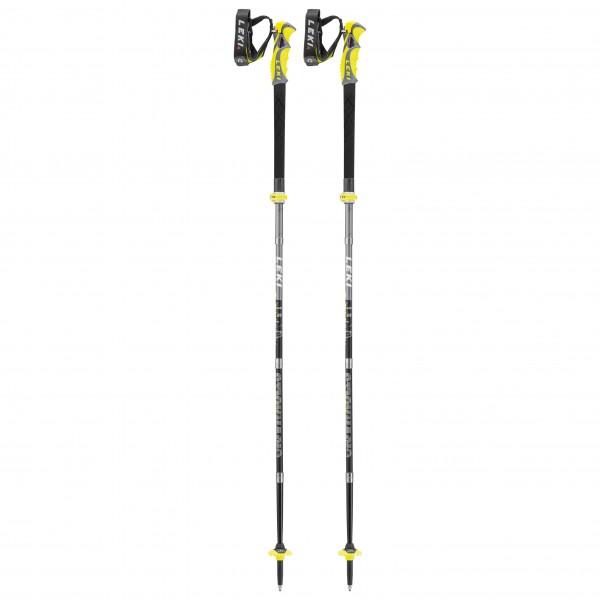 Leki - Alpinestick S Vario - Bâtons de ski