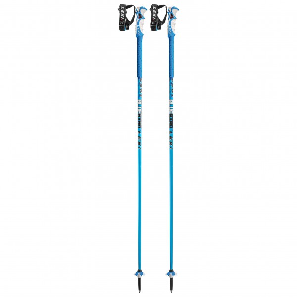 Leki - Blue Bird Carbon - Skistokken