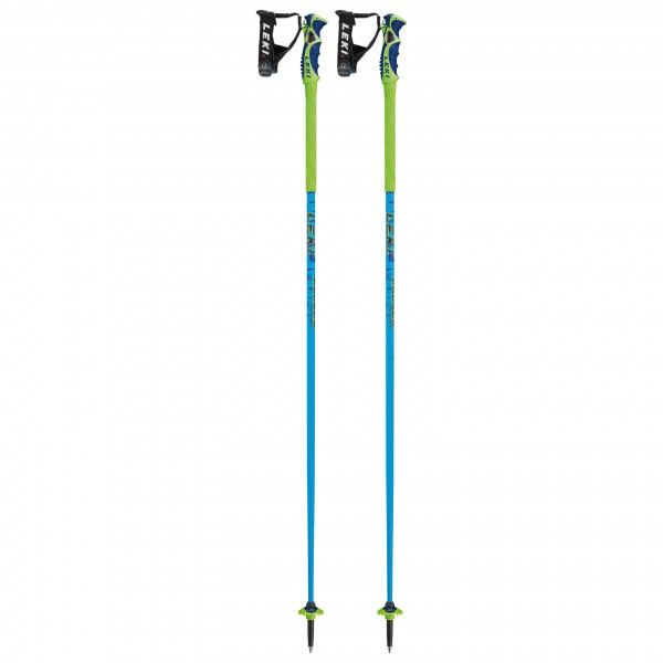 Leki - Green Bird Alu - Ski poles