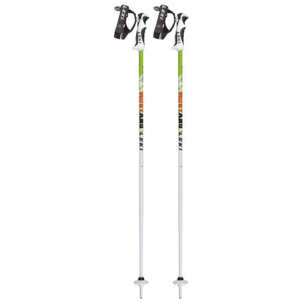 Leki - Mustang Kids S - Bâtons de ski