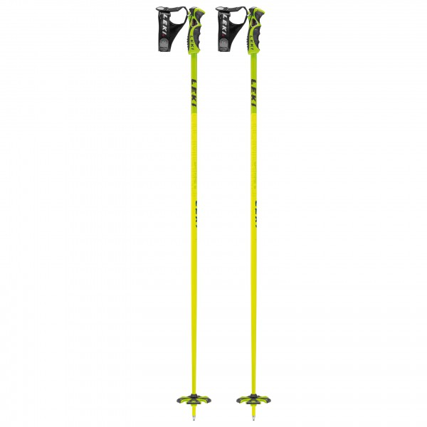 Leki - Spitfire S - Bâtons de ski