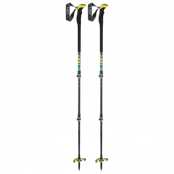 Leki - Tour Carbon 3 - Bâtons de ski