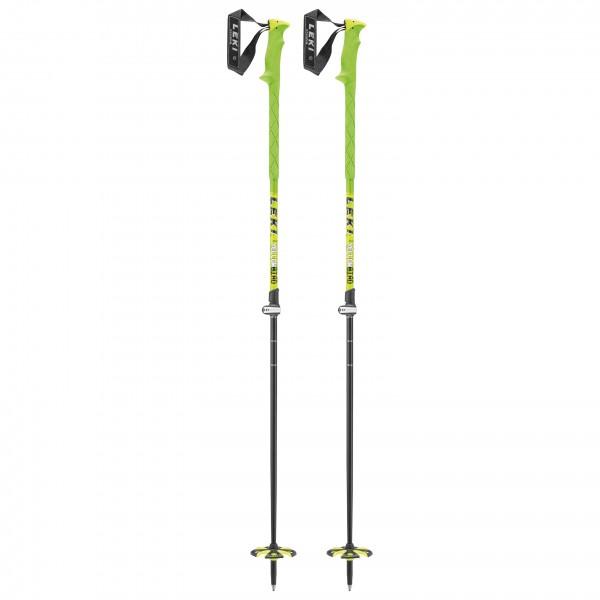 Leki - Yellow Bird Vario - Skistokken