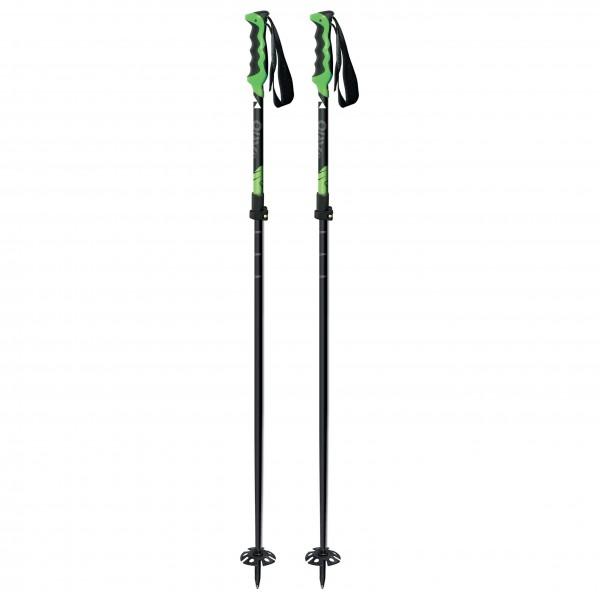 Fischer - Backside Vario - Ski poles