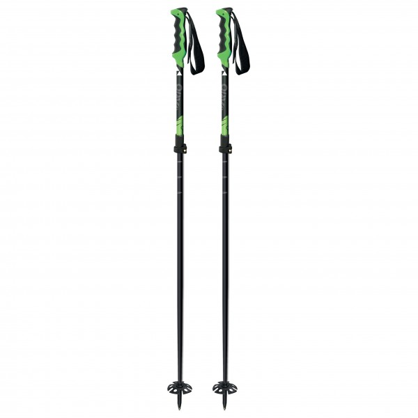 Fischer - Backside Vario - Skistokke