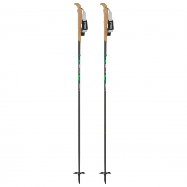 Swix - Sonic Summit Foldable Carbon - Ski poles