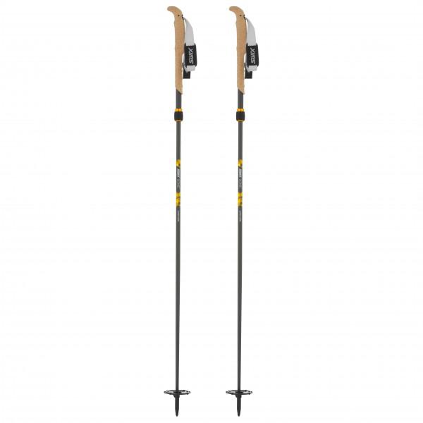 Swix - Supersonic Carbon - Bâtons de ski