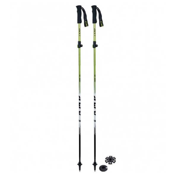 Camp - Sonic Alu - Bâtons de ski