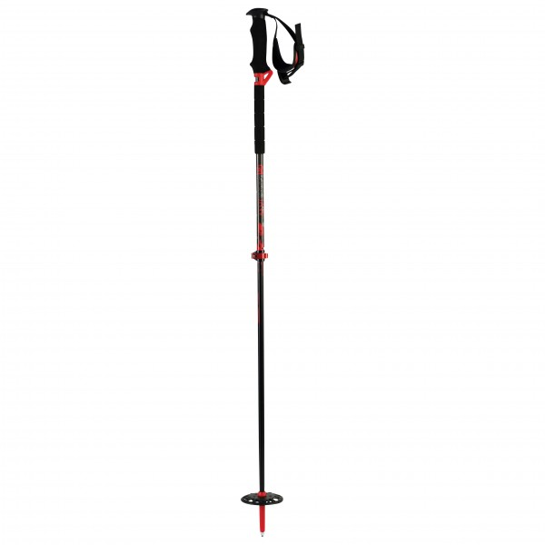 K2 - Lockjaw Carbon - Ski poles