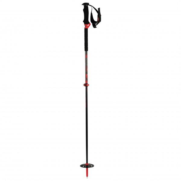 K2 - Lockjaw Carbon - Skistokken