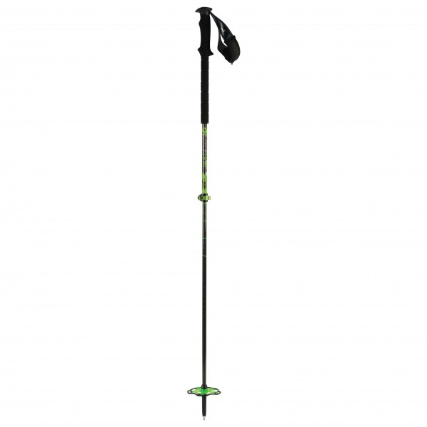 K2 - Lockjaw Carbon Plus - Skistokken