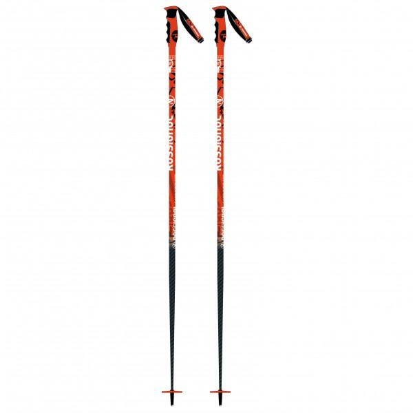 Rossignol - Hero Carbon - Bâtons de ski