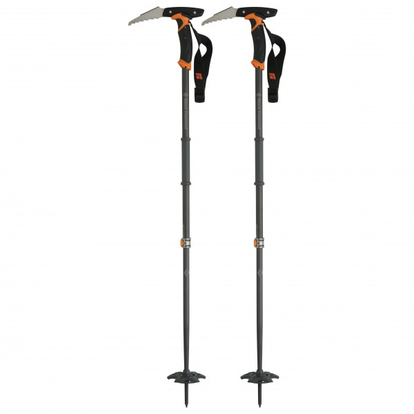 Black Diamond - Carbon Whippet - Ski poles