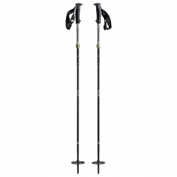 Black Diamond - Compactor - Ski poles