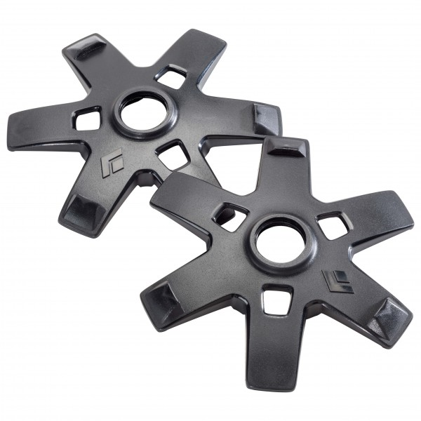 Black Diamond - Helio Powder Baskets - Skistokken
