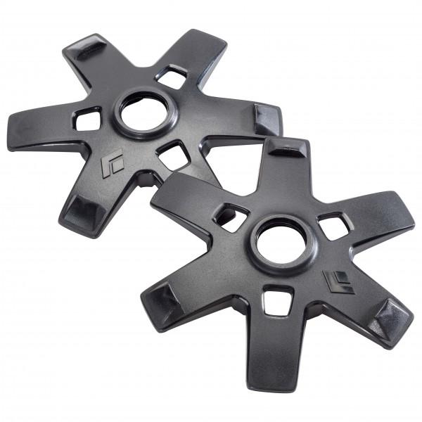 Black Diamond - Helio Powder Baskets - Laskettelusauvat