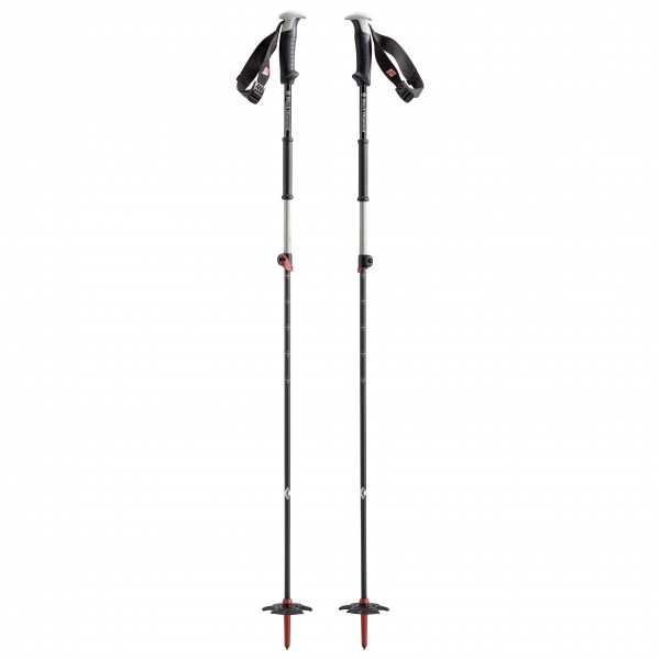 Black Diamond - Razor Carbon - Ski poles