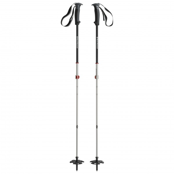 Black Diamond - Razor Carbon Pro - Skistokken