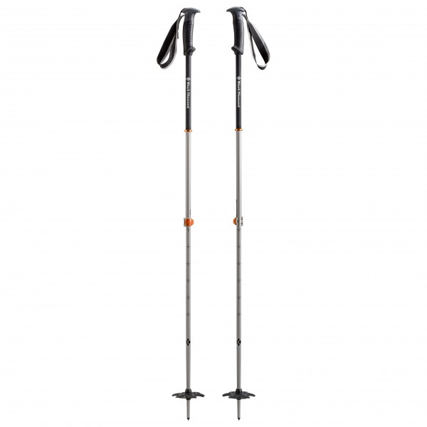 Black Diamond - Traverse Pro - Ski poles