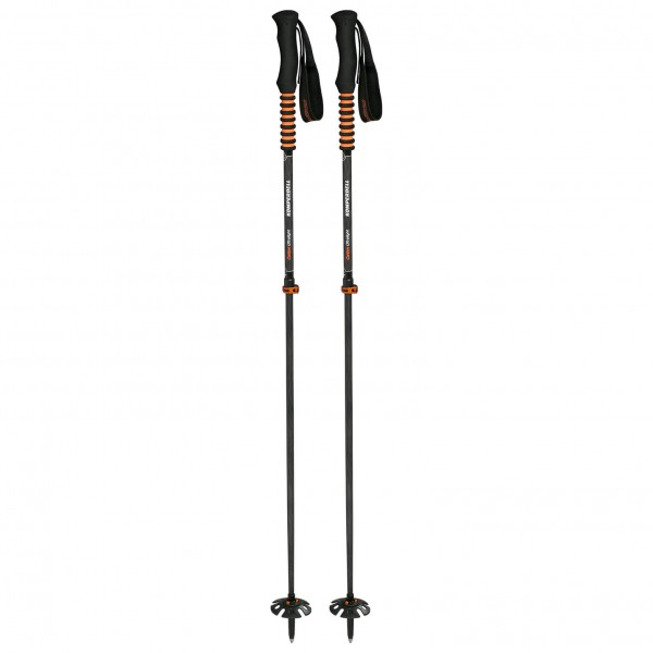 Komperdell - Carbon C2 Ultralight - Skistokke