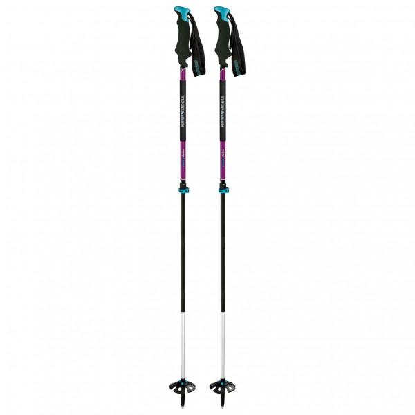 Komperdell - Carbon Descent - Bâtons de ski