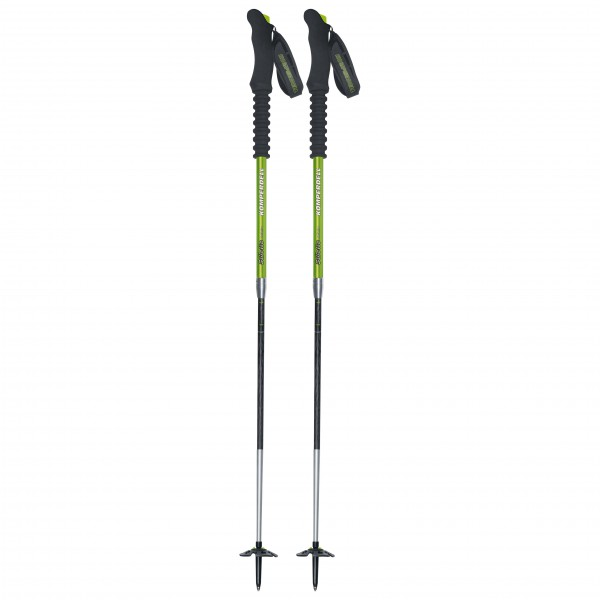 Komperdell - Stiletto Expedition - Ski poles