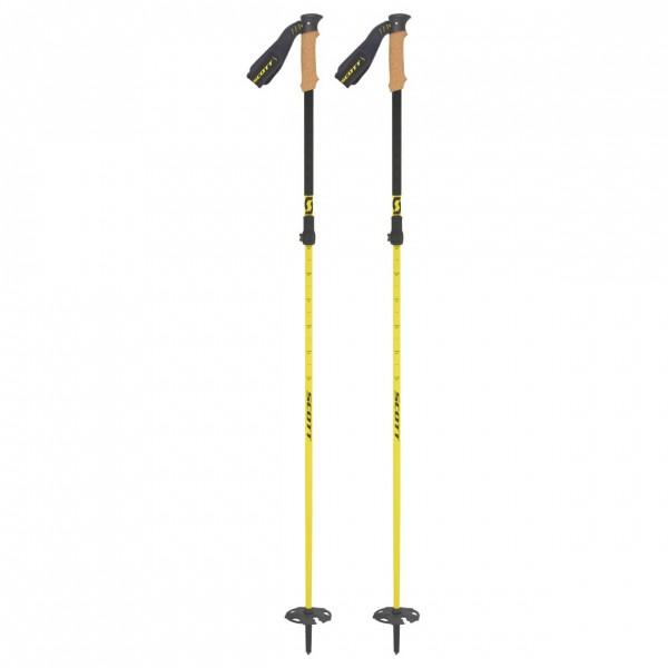 Scott - Pole Cascade 2-Part - Bastones de esquí de travesía
