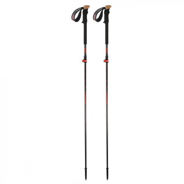Scott - Pole Cascade C 2-Part - Skistokke