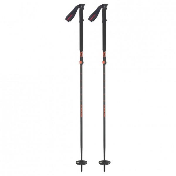 Scott - Pole Riot 18 2-Part - Bastones de esquí de travesía