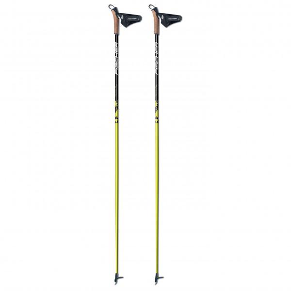 Fischer - RC3 Carbon - Bâtons de ski