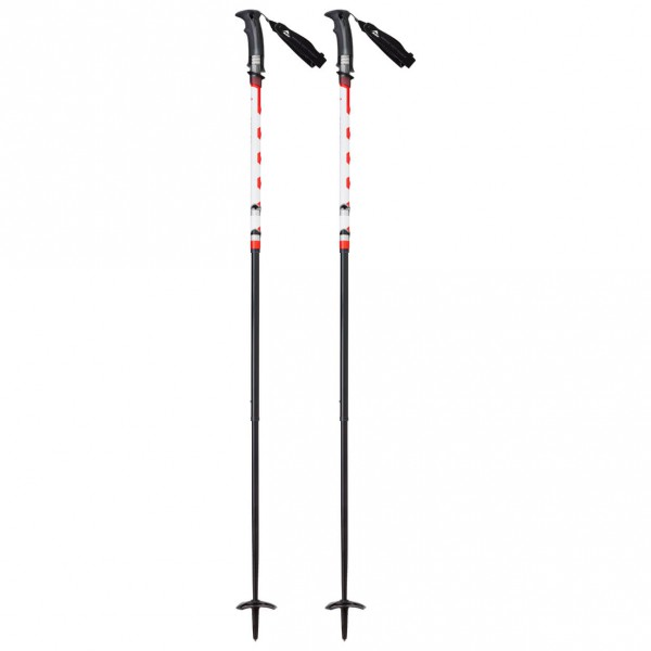 MSR - Deploy TR3 - Ski poles