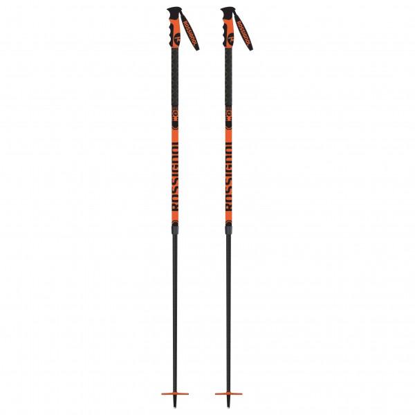 Rossignol - Freeride Pro Telescopic - Bâtons ski de randonnée