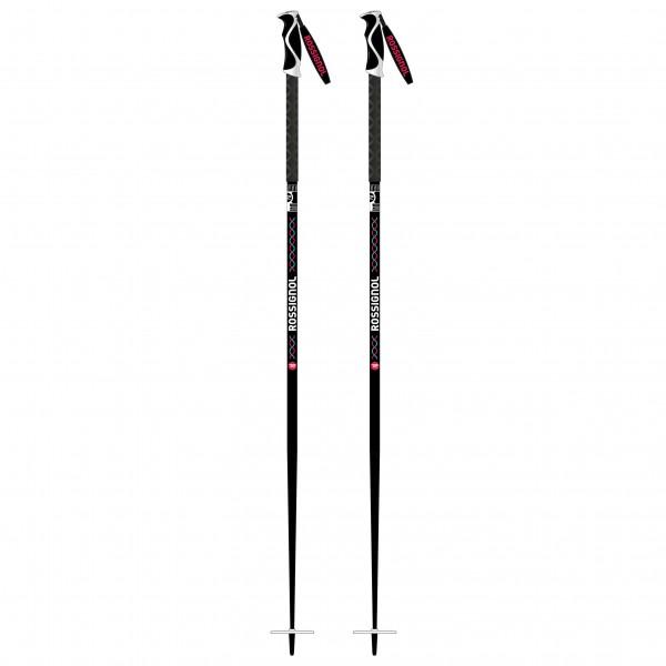 Rossignol - Women's Double Diamond Pro - Bastones de esquí